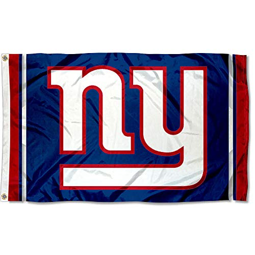 - WinCraft New York Giants NY Large NFL 3x5 Flag