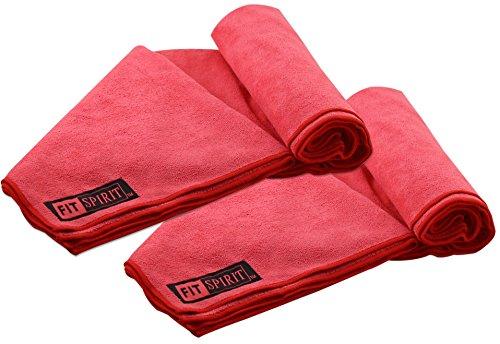 Fit Spirit Super Absorbent Towel