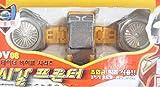 Bandai Ultraman Gaia(Ultramangaia) CV Series : SEAGULL-FLOATER CV-06 Chogokin