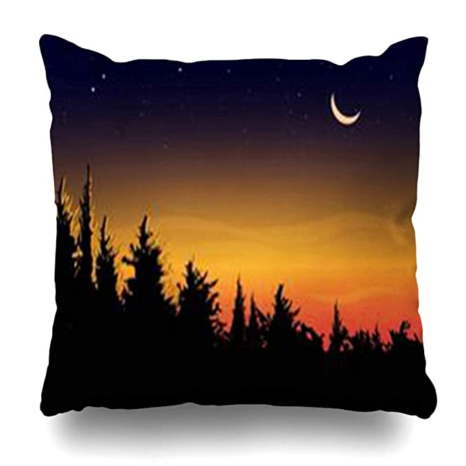 Amazon.com: ArtsDecor Throw Pillow Covers Show Cabaret ...