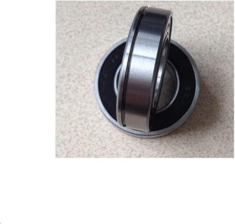 for Bicycle Bottom Bracket Repair Parts MR212385 2RS V MR212385-RS Bearing 1 PC NO-LOGO Durable Bearing MR212385-2RSV Ball Bearings 21.2x38.5x9.5mm