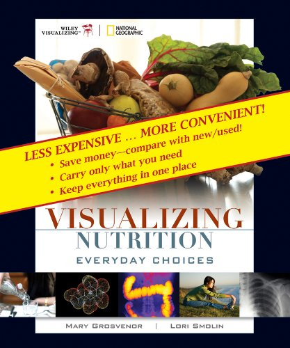 Visualizing Nutrition: Everyday Choices Binder Ready Version