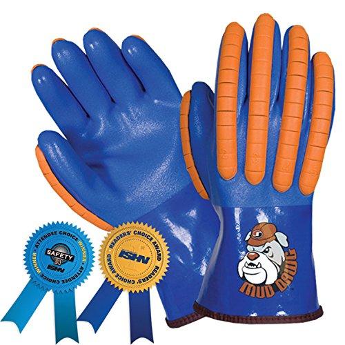Southern Gloves XP0020B-XL