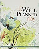 Well Planned Day Family Homeschool Planner, July 2011 - June 2012