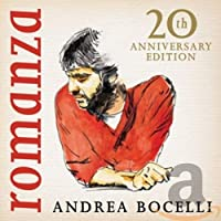 ROMANZA REMASTERED - 20TH ANNIVERSARY - ANDREA BOCELLI