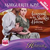 Innocent in the Sheikh's Harem | Marguerite Kaye