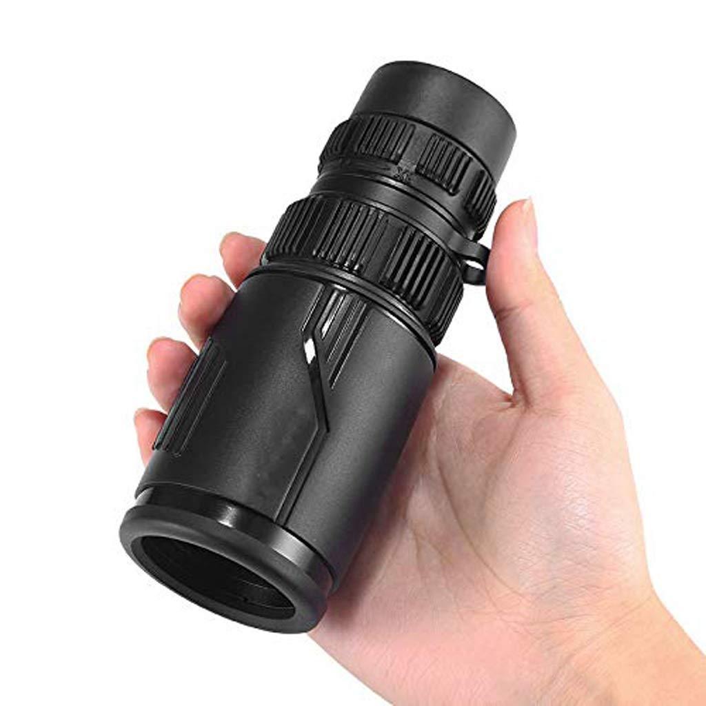 HJBH Télescope 8-24x42 Single Cylinder Haute Pureté Azote Haute Puissance Haute Puissance Bak4 Prisme étanche Observation des Oiseaux Extérieure Randonnée Camping Sightseeing  -