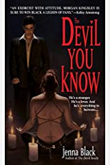 The Devil You Know (Morgan Kingsley Book 2) Kindle Edition