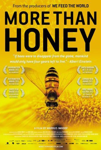 More Than Honey [Blu-ray]