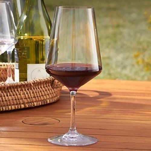 Wine Enthusiast Outdoor Reserve Polyester