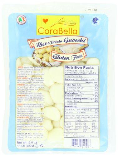 Gnocchi Noodles