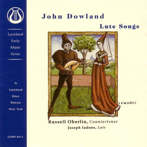 Dowland Lute - 2