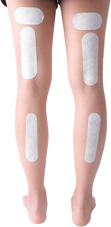 como hacer gestation descender las piernas gordas