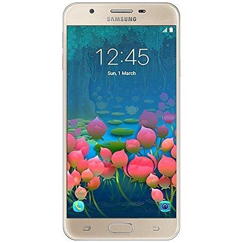 (CERTIFIED REFURBISHED) Samsung Galaxy J5 Prime SM-G570F (Gold, 32GB)