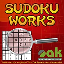 Sudoku Works