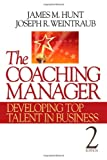 img - for The Coaching Manager: Developing Top Talent in Business book / textbook / text book