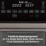 Instant Vortex Pro Air Fryer Oven 9 in 1 with