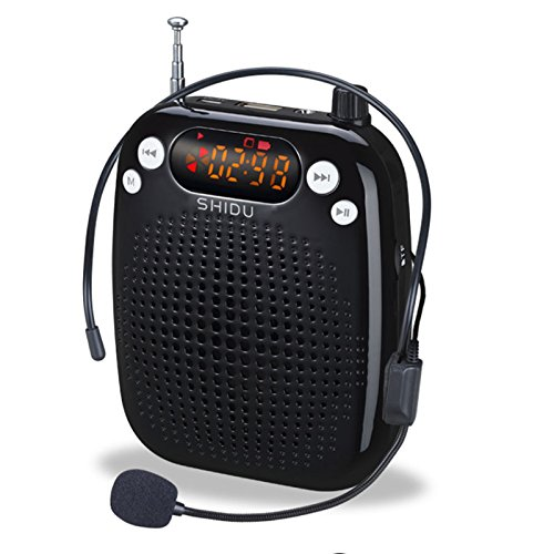 Amplifier Headset Microphone - 4