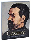 Cezanne, Lawrence Gowing, 0810910489