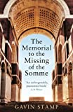 img - for The Memorial to the Missing of the Somme book / textbook / text book