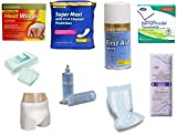 Motherhood Rocks Box! Hospital Grade Post-partum Recovery Kit