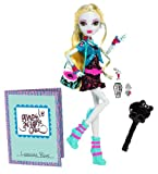 Monster High Ghouls Night Out Doll Lagoona Blue Doll, Baby & Kids Zone