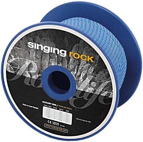 Singing Rock CORDINO 4mm 100 m Cuerdas Montañismo ...