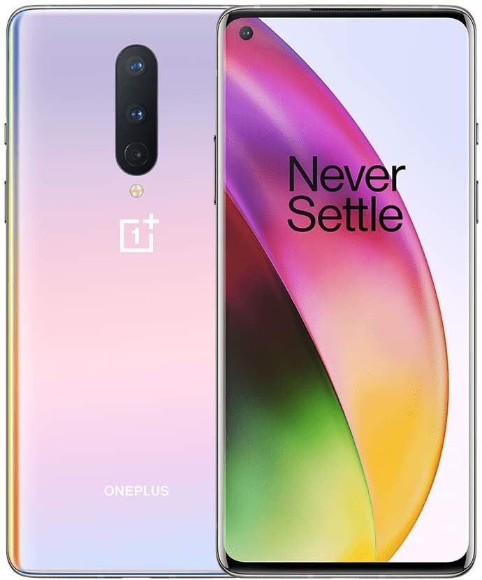 OnePlus 8-best android smartphone