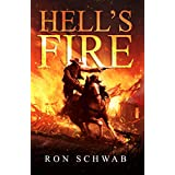 Hell's Fire (The Lockes Book 3)