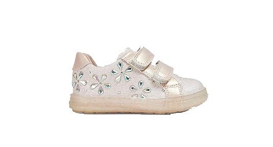 Zapatillas Conguitos napa Metalizada Rosa(25): Amazon.es: Zapatos y complementos