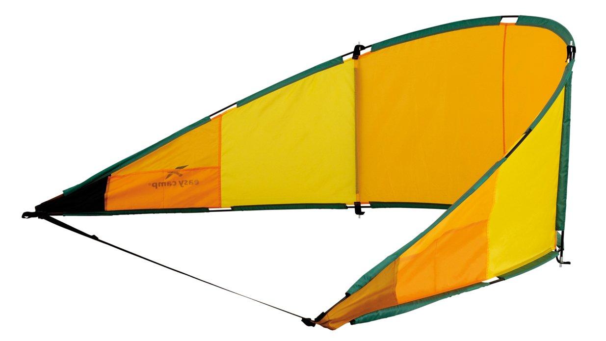 Easy Camp Wind Sichtschutz Surf Amazon Sport & Freizeit