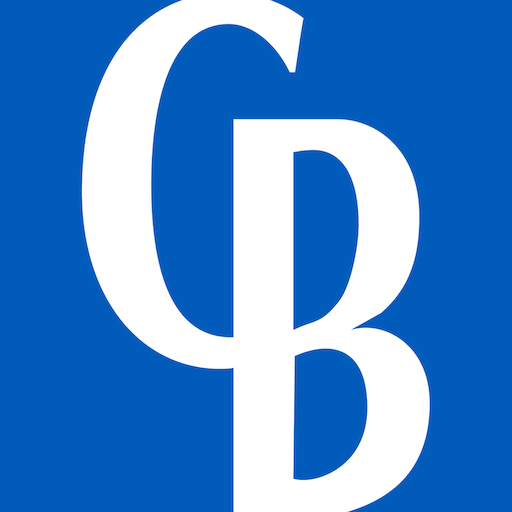 Columbia Bank Mobile Tablet