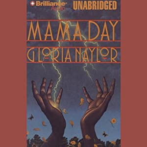 Mama Day Audiobook