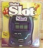 Electonic Pocket Slot Game: Travel Slot Machine Game