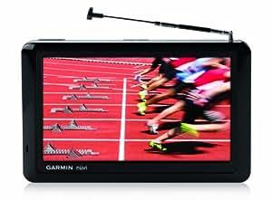 """Garmin Nuvi 2585TV - Navegador GPS con función de TV (All Europe, 127 mm (5 """"), 480 x 272 Pixeles, TFT, SSD, H.264, MPEG2)"""