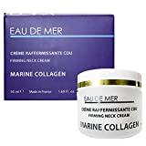 clear essence skin lightening serum reviews Marine Collagen Firming Neck Cream, Anti-aging, Tightening, Lifting Cream, Age-Defying Miracle Excellent for Sensitive Skin