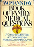 Book of Family Medical Questions, John G. Deaton and Elizabeth J. Pascoe, 0394414683
