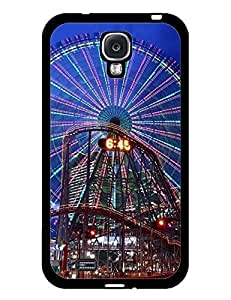 Caitlin J. Ritchie's Shop 9529801M788964613 Fantasy Series Wheel Photo Mobilephone Accessories Style 004, Solid Case Cover for Samsung Galaxy S4 I9500