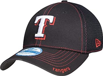 New Era Era MLB Neo Fitted baseball Cap d13bc2d1f4c7