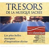 Trésors de la musique sacrée (Coffret