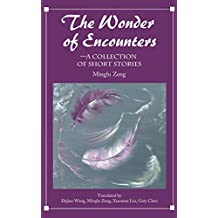 The Wonder of Encounters: A collection of short stories (English Edition)