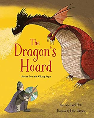 book cover of The Dragon\'s Hoard