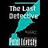 The Last Detective (Peter Diamond Book 1)
