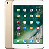 iPad Mini 4 (64GB, Gold)(Renewed)