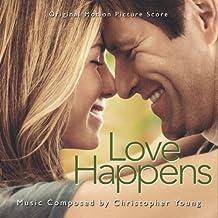 Love Happens [Importado]
