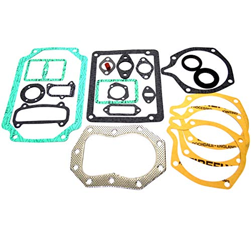 Complete Gasket Oil Seal Set for Kohler 45 755 04-S Fits K341 480 343 480343