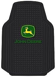 John Deere Pick Up Floor Mats - Set of 2