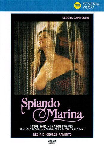 Foxy Lady (Spiando Marina) [PAL] by Cecchi Gori Home Video