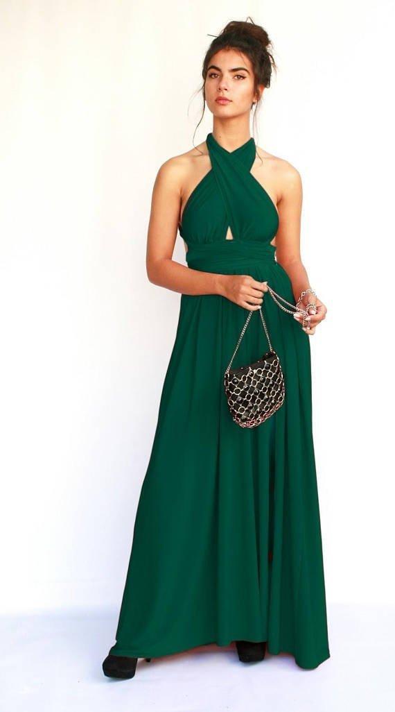 37b0bf3bc3 Top 10 wholesale Emerald Green Long Evening Dress - Chinabrands.com