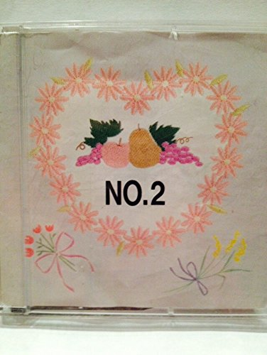 ers and More Embroidery Card No 2 Brother, Bernina, Baby Lock PES Card - 20 Designs ()